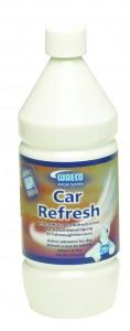 Car Refresh